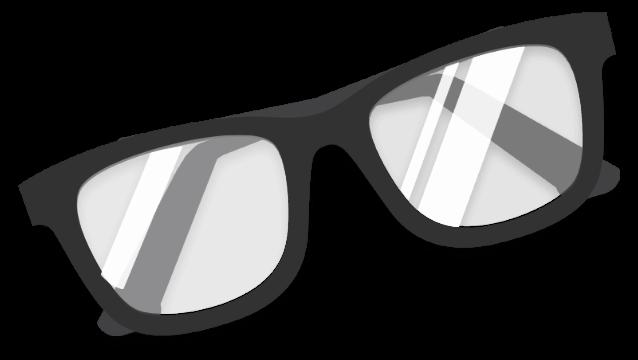 Filip Powroźnik. Przewodnik poproblemach finansowych. Okulary